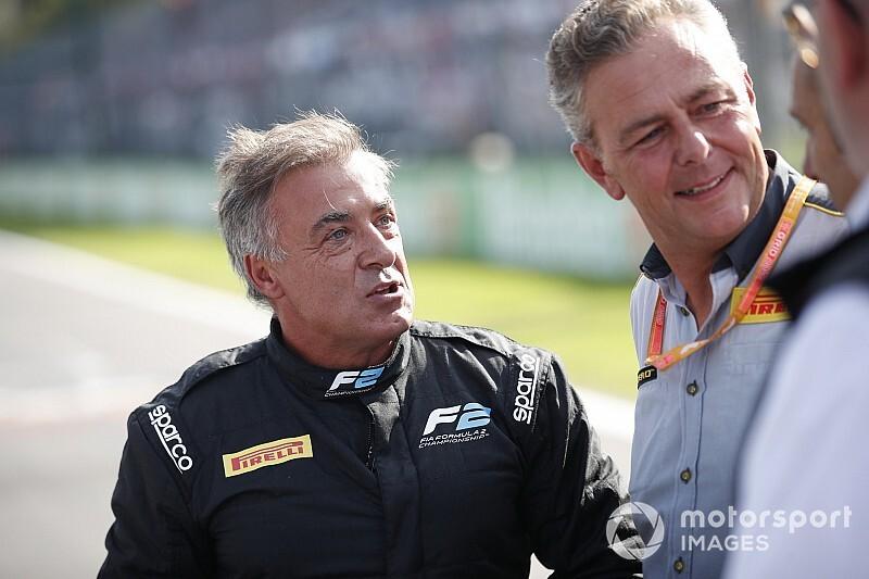 Alesinek a Ferrari és Senna marad a csúcs