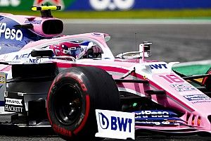 """Racing Point planea """"una gran actualización"""" para Singapur"""