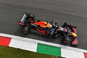 Honda admite que el corte de potencia de Verstappen puede repetirse