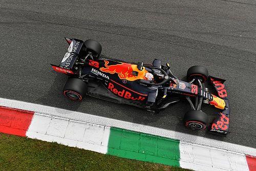 Nowa filozofia Red Bull Racing