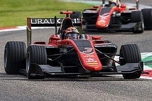 Mazepin se anota en casa la pole de la GP3