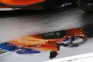 В McLaren потеряли надежду на какие-либо успехи в оставшихся гонках
