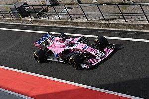 Bedrijf Mazepin uit kritiek op overnameproces Force India