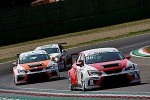 La Wimmer Werk Motorsport cala il poker di Cupra nel TCR Italy