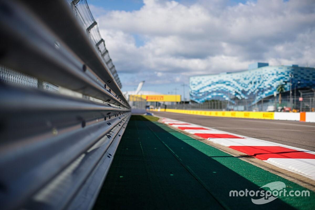 Rusya GP seyircili şekilde gerçekleştirilecek!
