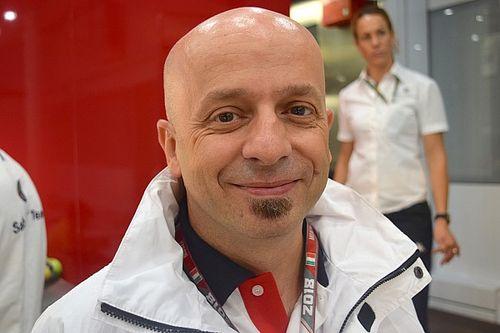 Resta z Ferrari do Haasa