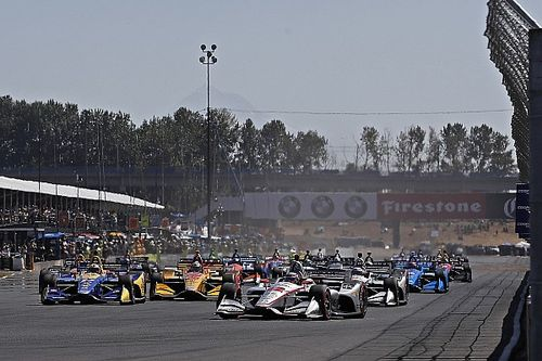 IndyCar's Grand Prix of Portland – facts and figures