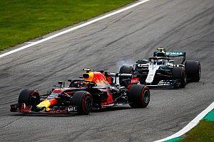 """Bottas: """"Verbazingwekkend dat ik dit jaar nog geen race heb gewonnen"""""""