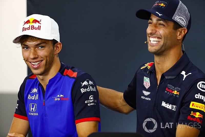 Formel 1 Spa 2018: Die schönsten Bilder am Donnerstag