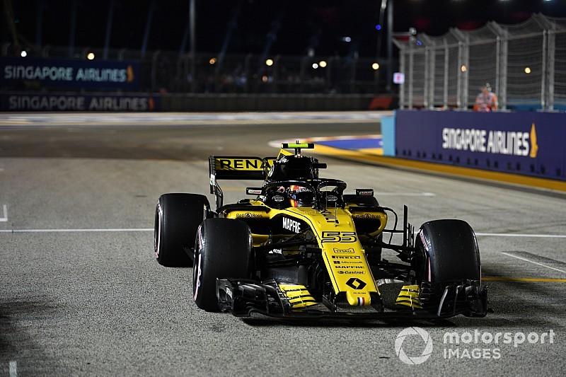 A Renault cáfolja, hogy a közeljövőben a Williams partnerei lennének