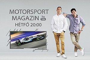 ÉLŐ F1-ES MŰSOR: Vettel bajban, Räikkönen megy, de mégis marad…