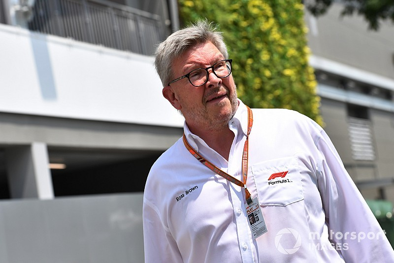 "Brawn says F1's 1000th GP its ""brightest symbol"""