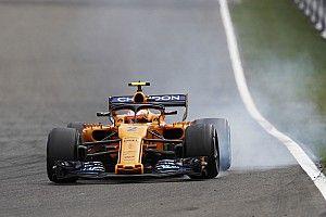 Vandoorne: McLaren sama sekali tak ada kemajuan di 2018