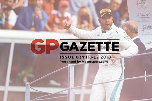 Issue #37 of GP Gazette is online now