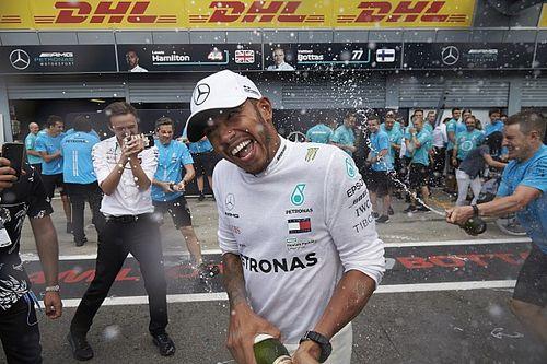 """Warum Monza für Lewis Hamilton """"einer der besten Siege"""" war"""