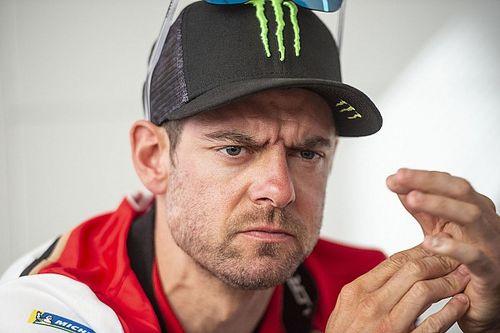 «Ему надо дать пинка и больше не подпускать к гонкам». Кратчлоу об агрессии гонщика Moto2
