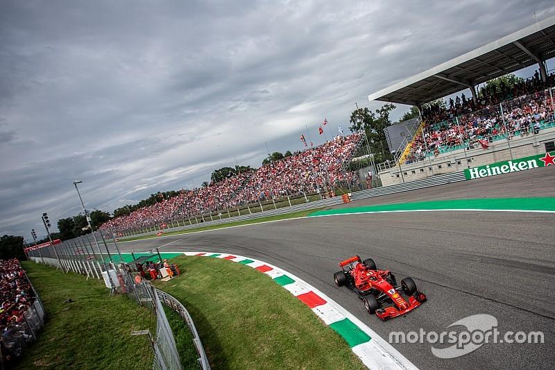 Nieuw contract voor Italiaanse Grand Prix 'nog ver weg'