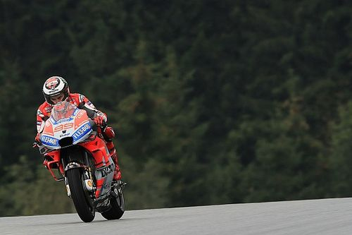 Austria MotoGP - the race as it happened