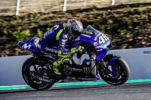 Rossi wil dat Yamaha kiest voor agressievere aanpak elektronica