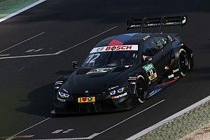 DTM-Fahrer sicher: Zanardi wird uns das Leben schwer machen!