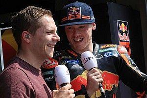 """Bradl auch 2019 TV-Experte: MotoGP bei ServusTV in Deutschland """"was Schönes"""""""