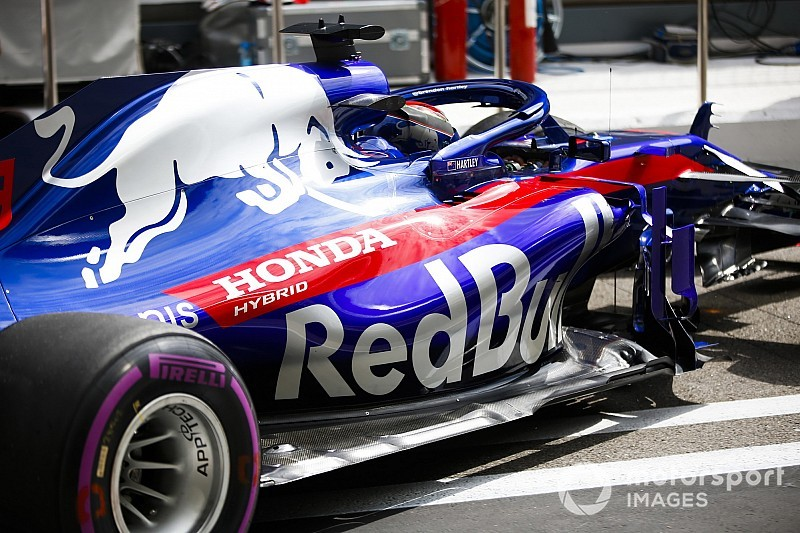 Honda checking if engine upgrade can run in Japan