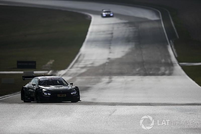 DTM Nürburgring 2018: Das Ergebnis aus Rennen 1 in Bildern