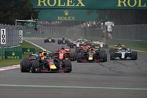 Why the Renault engine was so strong in Mexico