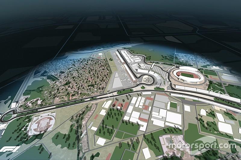 F1 revela detalhes do circuito que receberá GP do Vietnã