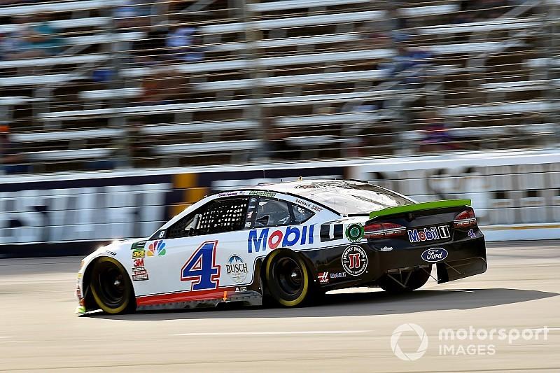 Strafen: NASCAR erwägt, Übeltäter in Zukunft zu disqualifizieren