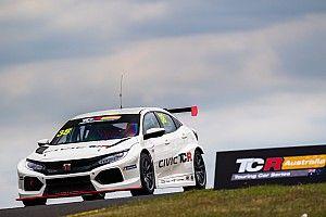 Penske endurance driver joins TCR Australia field