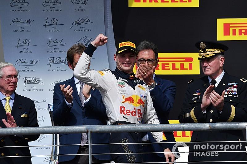 A Red Bull szerint Verstappen megnyerhette volna az Amerikai Nagydíjat