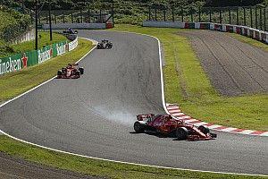 """Briatore: """"Vettel nem érti, hogy a verseny 53 körből áll, nem egyből..."""""""