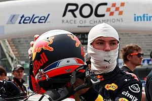 """Gasly had to """"negotiate"""" ROC debut with Red Bull hierarchy"""