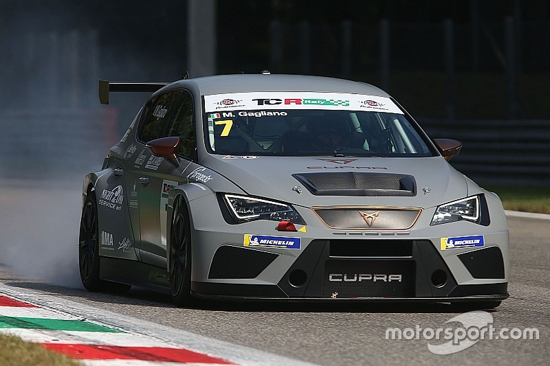 Aci Sport Calendario 2020.Aci Sport Lancia Il Nuovo Tcr Dsg Endurance Championship Per