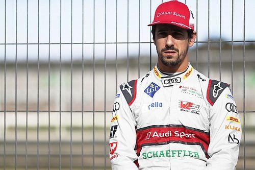 Завоевавшего поул ди Грасси исключили из результатов квалификации Формулы E в Чили
