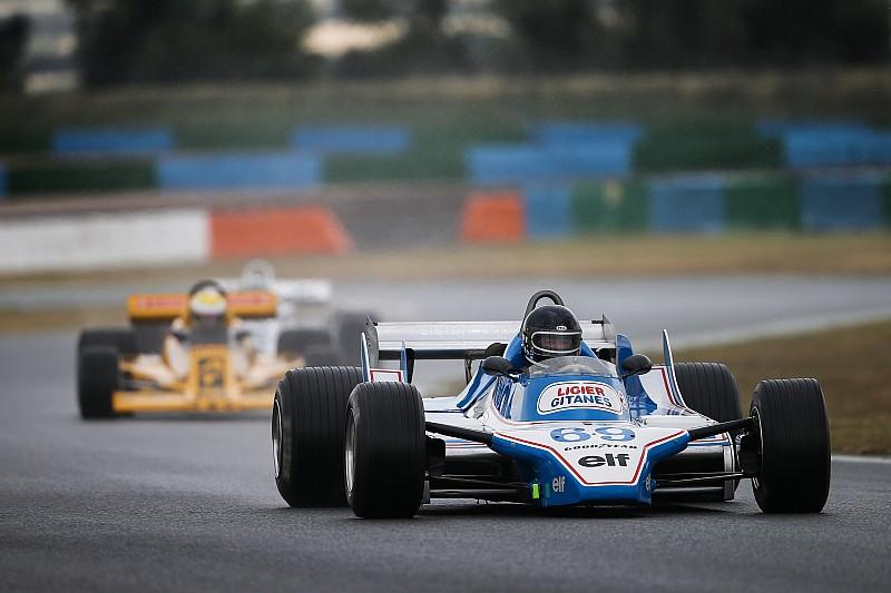 GP de France Historique 2019: on lève le voile à Rétromobile