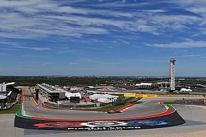 Amerika GP lastik tercihleri belli oldu