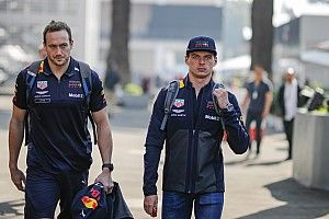 Verstappen korábbi edzője elárulta az egyik területet, amivel szenvedett a holland