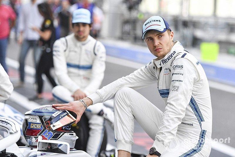 Ex-Formel-1-Fahrer Sirotkin vor Formel-E-Test
