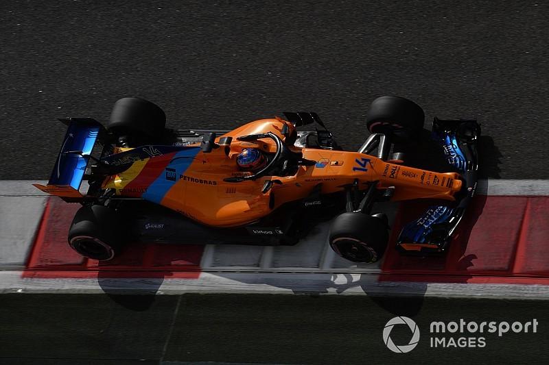 Brown: McLaren son yıllarda oldukça tutarsız şekilde yönetildi