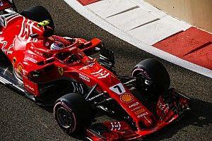 Räikkönen: nincs okom panaszra, némi tempó kellett volna még