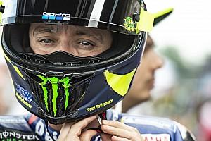 Marquez akan patahkan rekornya, Rossi justru santai