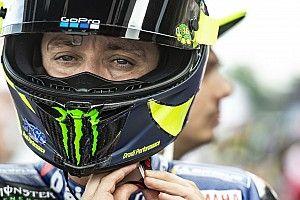 """Rossi: """"Tengo contrato y voy a correr con Yamaha hasta el 2020"""""""
