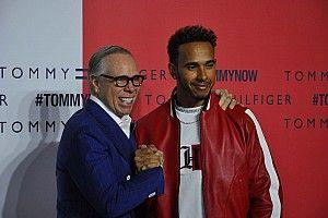 Lewis Hamilton, a milliárdos üzletember és világbajnok