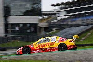 """Casagrande fala em """"roubar a cena"""" na decisão da Stock Car em Interlagos"""