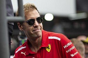 """Carlos Sainz: Darum ist Sebastian Vettel ein """"Spitzenkerl"""""""