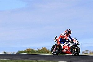 Petrucci: Pramac still can't explain Phillip Island failure