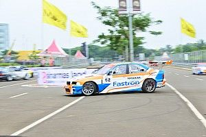 BSD City Grand Prix: Ahmad Fadillah start terdepan ETCC 3000