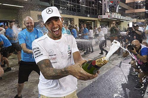 Veja o que Hamilton precisa para ser hexacampeão no GP do México
